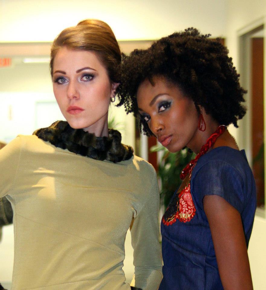 Houston Fashion Week 2012